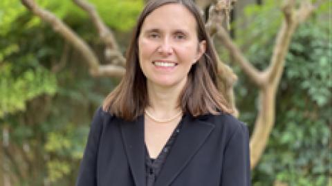 Rev. Beth Anne
